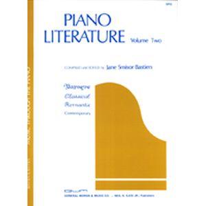 英語版 ピアノ名曲集 第2巻
