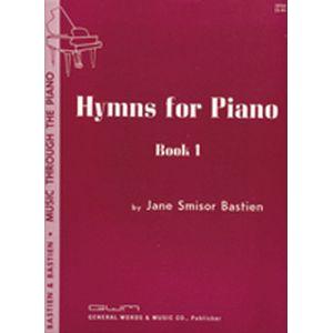 ピアノのための讃美歌 1
