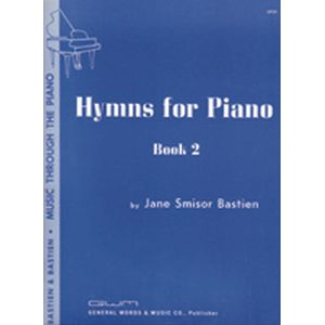 ピアノのための讃美歌 2
