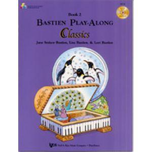 プレイ・アロング・クラシックス 2 (CD付き)