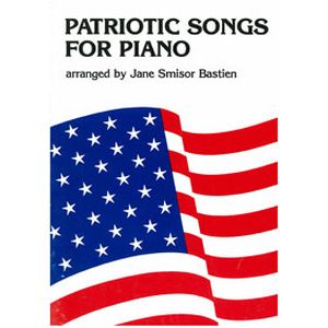 Patriotic Songs For Piano (アメリカの歌)