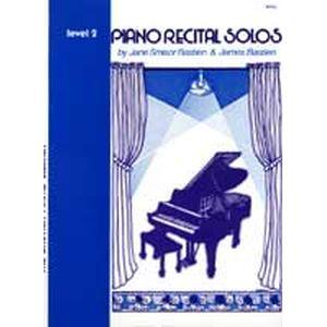ピアノ リサイタル ソロ レベル2