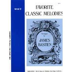 クラシックメロディのたのしみ レベル2